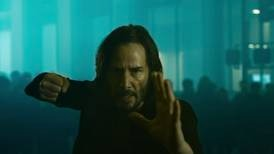 'It's time to fly': first trailer revealed for 'The Matrix Resurrections'