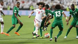 On this day, March 29, 2016: UAE draw with Saudi Arabia to keep World Cup hopes alive