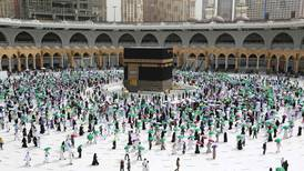 Why I had mixed feelings about Hajj this year