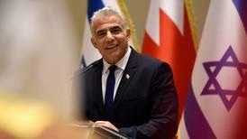 Israeli foreign minister opens embassy in Bahrain