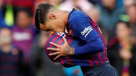 Philippe Coutinho: Barcelona's £100m misfit who finds himself an unwanted man