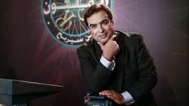 Who is Lebanon's TV star-turned-minister George Kordahi?