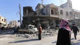 Spike in violence kills 12 as aid groups warn of Syria disaster after aid vote