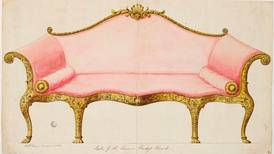 Why Thomas Chippendale's craftsmanship and style have never gone out of fashion