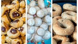 An ode to the Eid cookie: 3 recipes to try