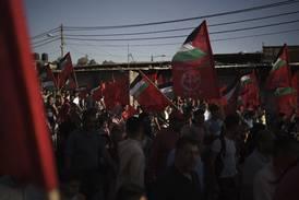 UN 'alarmed' as Israel designates Palestinian civil society groups as terrorists