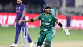 India v Pakistan ratings: Kohli 8, Rohit 0; Rizwan and Afridi 9.5, Azam 9