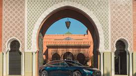 Forget Meghan and Harry, Maserati has the only Royales you need to worry about