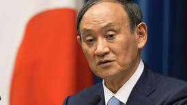 Yoshihide Suga to step down as Japan's prime minister