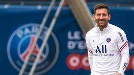 Manchester City draw Lionel Messi and Paris Saint-Germain in Champions League group stage