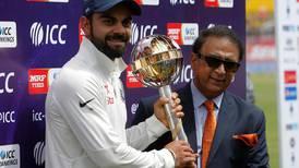 Australia v India: Sunil Gavaskar empathises with Virat Kohli after lowest Test score debacle