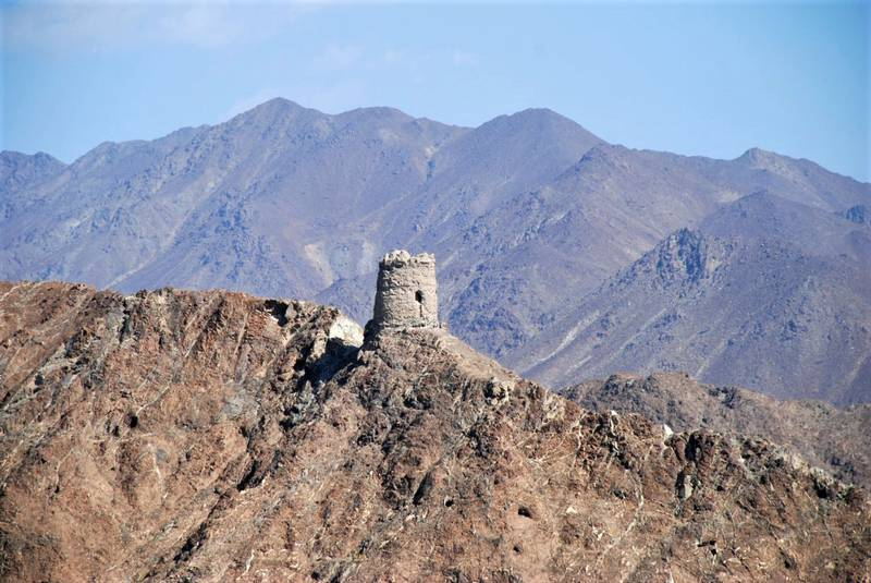 Mokazzah village is known for its rich historical heritage. Oman News Agency