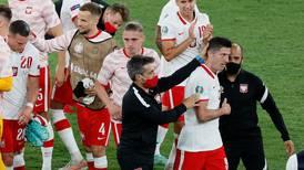 Spain v Poland player ratings: Morata 7, Laporte 5; Bednarek 7, Lewandowski 7