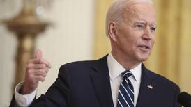 Biden does not expect US troops to stay in Afghanistan to 2022