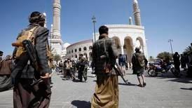 UN Security Council censures Yemen's Houthis as Marib battle intensifies