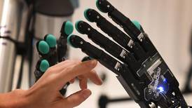Artificial intelligence isn't coming to the UAE - it is already here