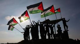 Palestinian-Israeli peace hopes 'fading by the day'