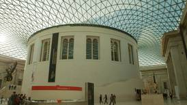 London's museums and galleries open doors to virtual visitors