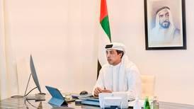 UAE to empower local talent to drive economic growth, Sheikh Mansour bin Zayed says