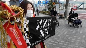 Japan denies considering vaccine priority for Olympic athletes