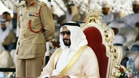Sheikh Zayed would have been proud of the UAE today