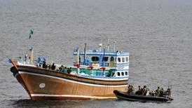 British Navy seizes Dh15.7m worth of crystal meth in Arabian Sea
