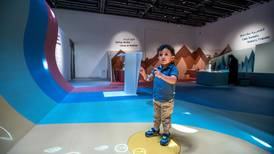 First look: Louvre Abu Dhabi's Children's Museum reopens with focus on exploring emotions