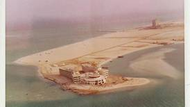 What one photo says about Abu Dhabi's Khalidiya neighbourhood 50 years on