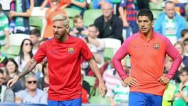 Friendlies round-up: Barcelona, Liverpool, Real Madrid, Man United, PSG and Bayern Munich among winners