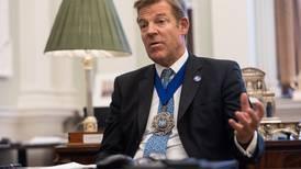 London Lord Mayor sees Expo 2020 Dubai entrenching UAE-UK sustainability ties