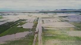 Cyclone Yasa: Two dead as storm tears through Fiji