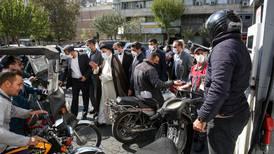 Iran blames cyber attack for fuel 'disorder'