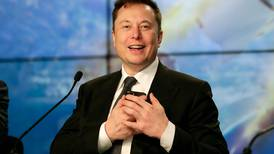 Billionaires: Elon Musk gets closer to $346m payout as Tesla value touches $100bn