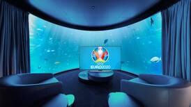 This Maldives hotel is offering football fans the chance to watch Euro final underwater
