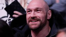 Tyson Fury to fight in London on December 5 with opponent to be announced 'very soon'