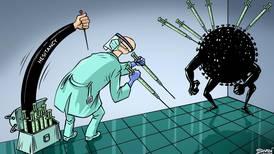 Cartoon for June 22, 2021