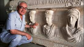 Khaled Al Asaad: body of archaeologist murdered by ISIS thought to be found