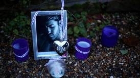 Singer George Michael's sister dies on anniversary of pop icon's death