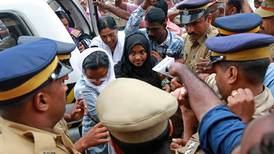 Alleged victim of 'love jihad' set free by India's top court