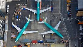 Boeing 737 Max heads for China to end flight ban