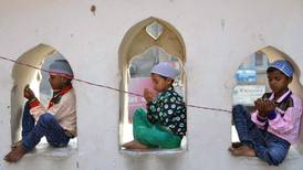 Eid Al Fitr celebrations all over the world – in pictures