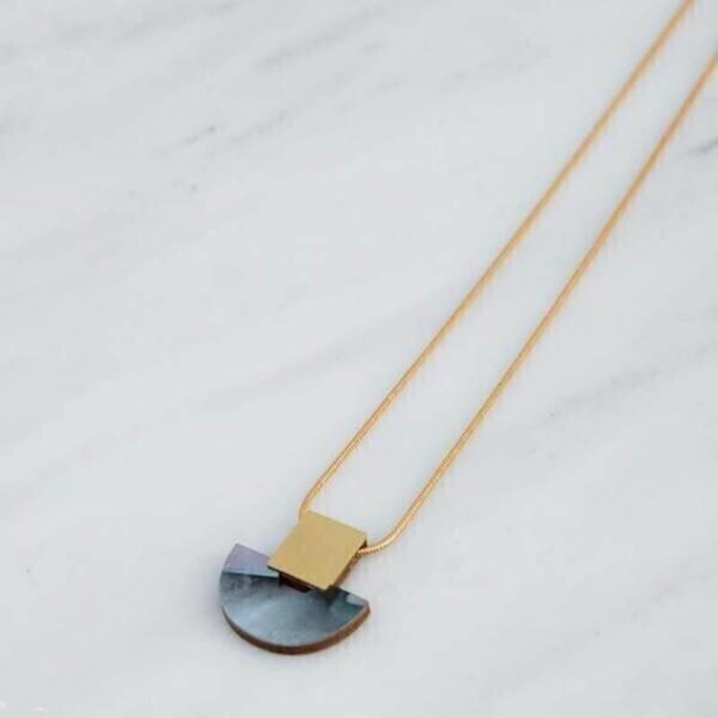 Necklace, Dh150, Vice at The Saffron Souk