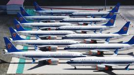 Jobs for expatriate pilots drying up in China as Boeing 737 Max remains grounded