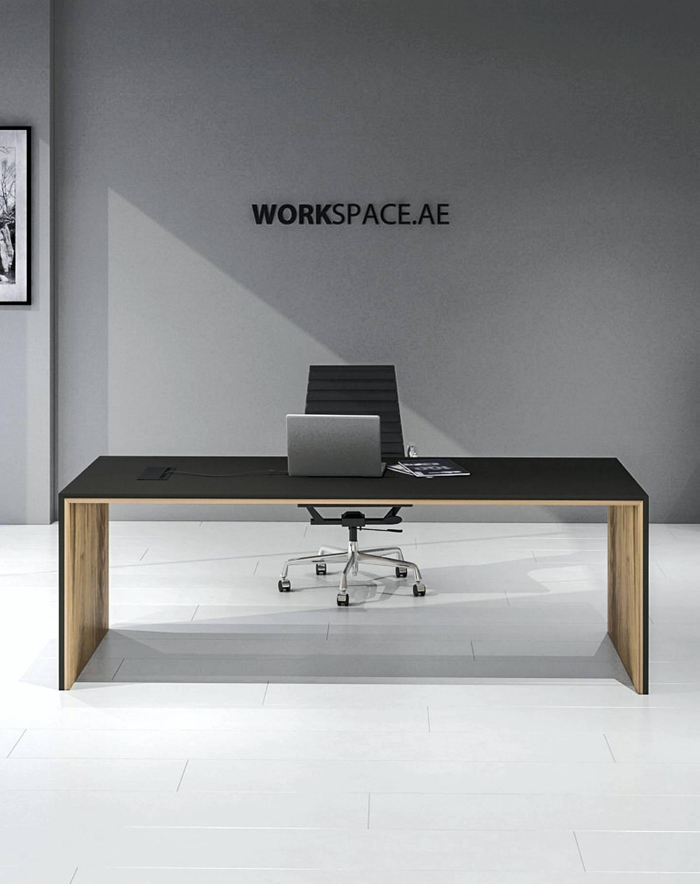 Work space. courtesy: WorkSpace