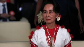 Why Myanmar couldn't rise to meet the world's expectations