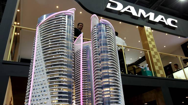 An image that illustrates this article Damac founder gets regulatory approval to take company private