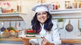 UAE National Day: Emirati chef, 13, creates in-flight meal for Etihad Airways
