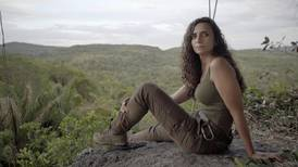 Force of nature: on the origins of Ella Al-Shamahi