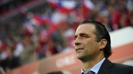 Juan Antonio Pizzi embraces task of leading Saudi Arabia at World Cup on short notice