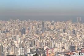 Lebanon's recovery must be green, says environment minister ahead of Cop26